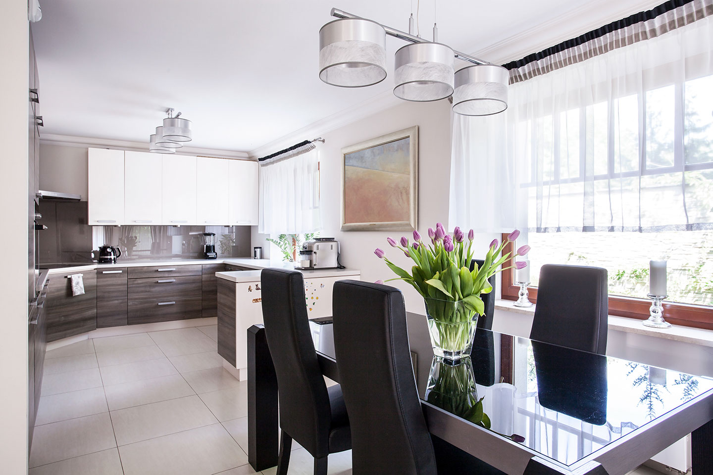 Image of dining area - Kingston, Ontario real estate
