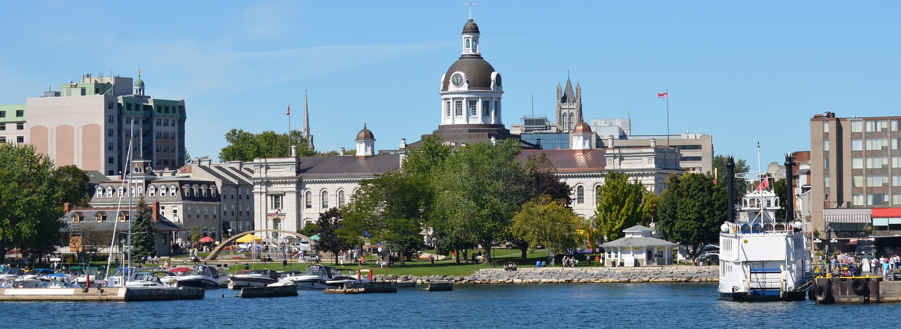 Photo of Kingston, Ontario